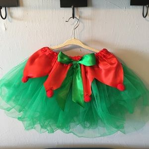 Other - Tutu Elf Skirt